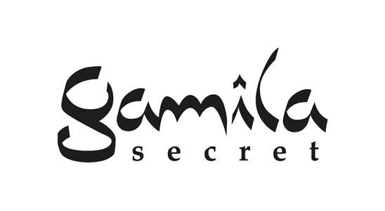 Prodotti Gamila Secret