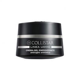 Collistar Linea Uomo Crema-Gel Energizzante 50 ml - Trilab.it
