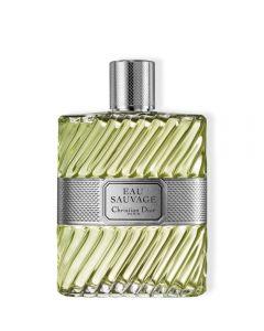 Christian Dior Eau Sauvage Eau De Toilette Vapo 200 Ml
