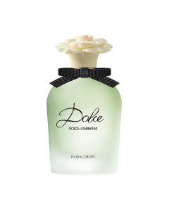 Dolce & Gabbana Dolce Floral Drops Eau De Toilette 75 Ml
