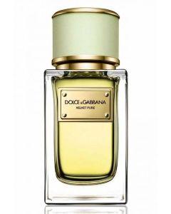 Dolce & Gabbana Velvet Pure Eau De Parfum 50 Ml