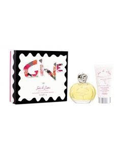 Sisley Cofanetto Soir De Lune Eau De Parfum 100 Ml + Body Lotion 50 Ml 100 Ml + 50 Ml