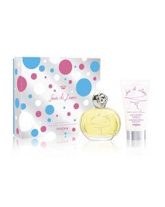 Sisley Cofanetto Soir De Lune Eau De Parfum 100 Ml + Body Lotion 150 Ml 100 Ml + 150 Ml