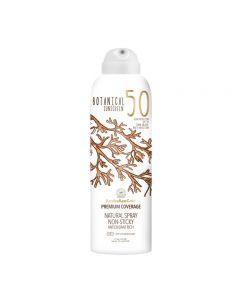 Australian Gold SPF50 Botanical Sunscreen 177 ml