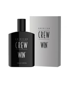 American Crew Win Eau De Toilette 100 ml