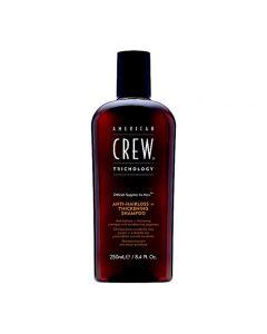 American Crew Anti-Hairloss & Thickening Shampoo 250 ml