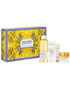 Decleor Paris Infinite Lift By Night Lavender Fine Gift Set