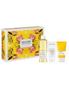 Decleor Paris Infinite Soothing Rose Damascena Gift Set