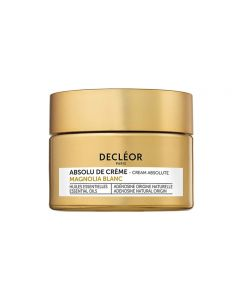 Decleor Paris Magnolia Blanc Cream Absolute 50 ml
