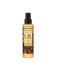 Matrix Oil Wonders Indian Amla Strenghtening Oil 125 ml