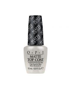 OPI NTT35 - Matte Top Coat 15 ml