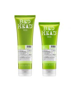 Tigi Kit Bed Head Urban Antidotes Re-Energize Shampoo + Conditioner
