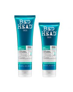 Tigi Kit Bed Head Urban Antidotes Recovery Shampoo + Conditioner