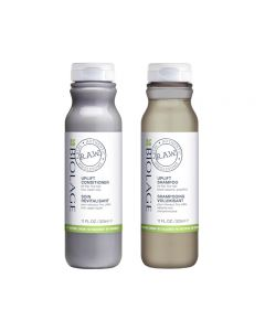 Biolage R.A.W. Kit Uplift Shampoo + Conditioner