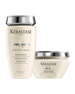 Kerastase Kit Densifique Bain + Masque