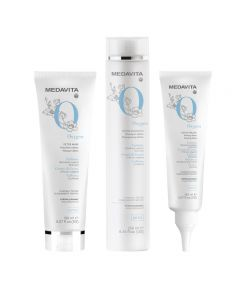Medavita Kit Oxygen Shampoo + Maschera + Trattamento